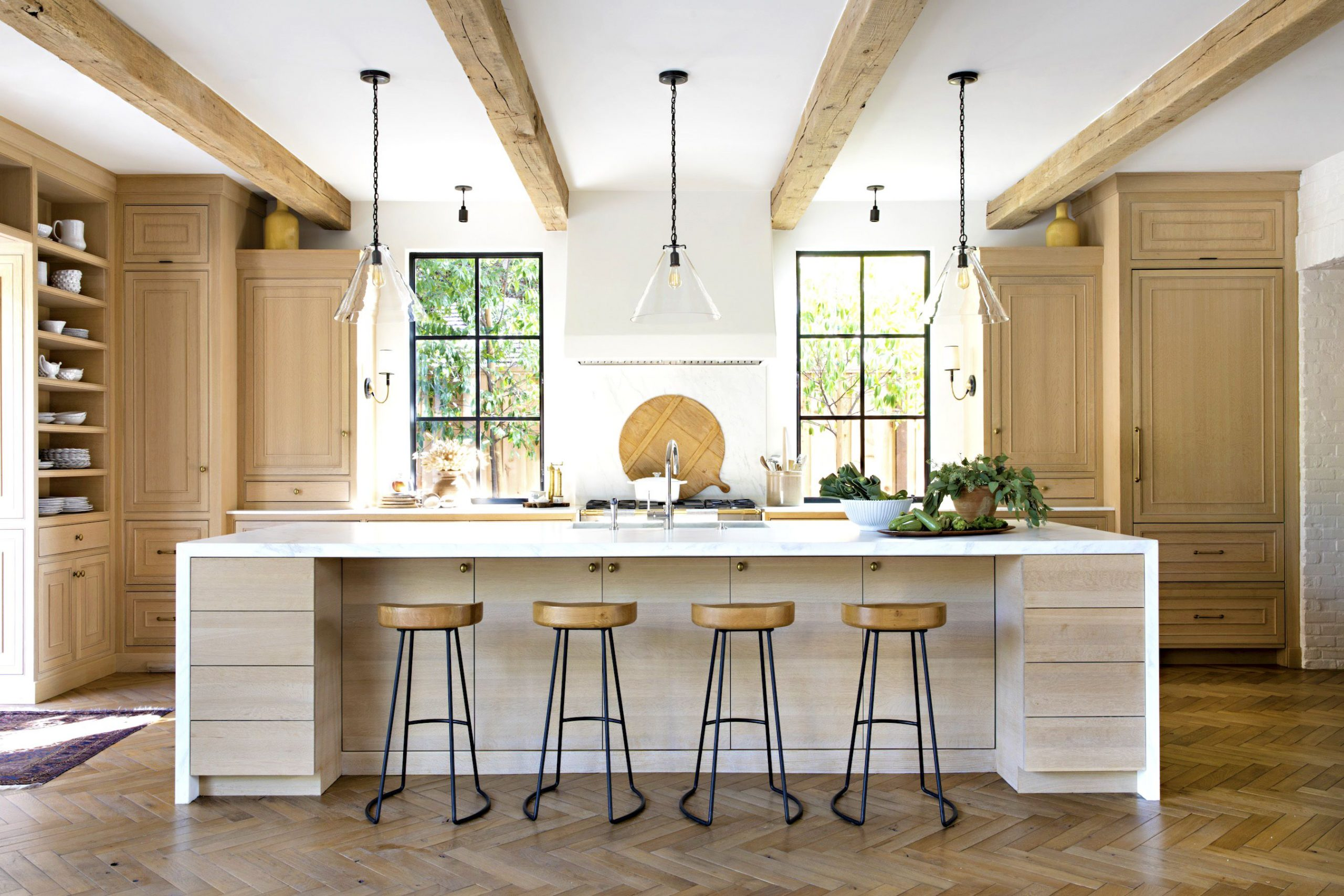 Oakland Remodeling Contractors - New Kitchen Remodeling