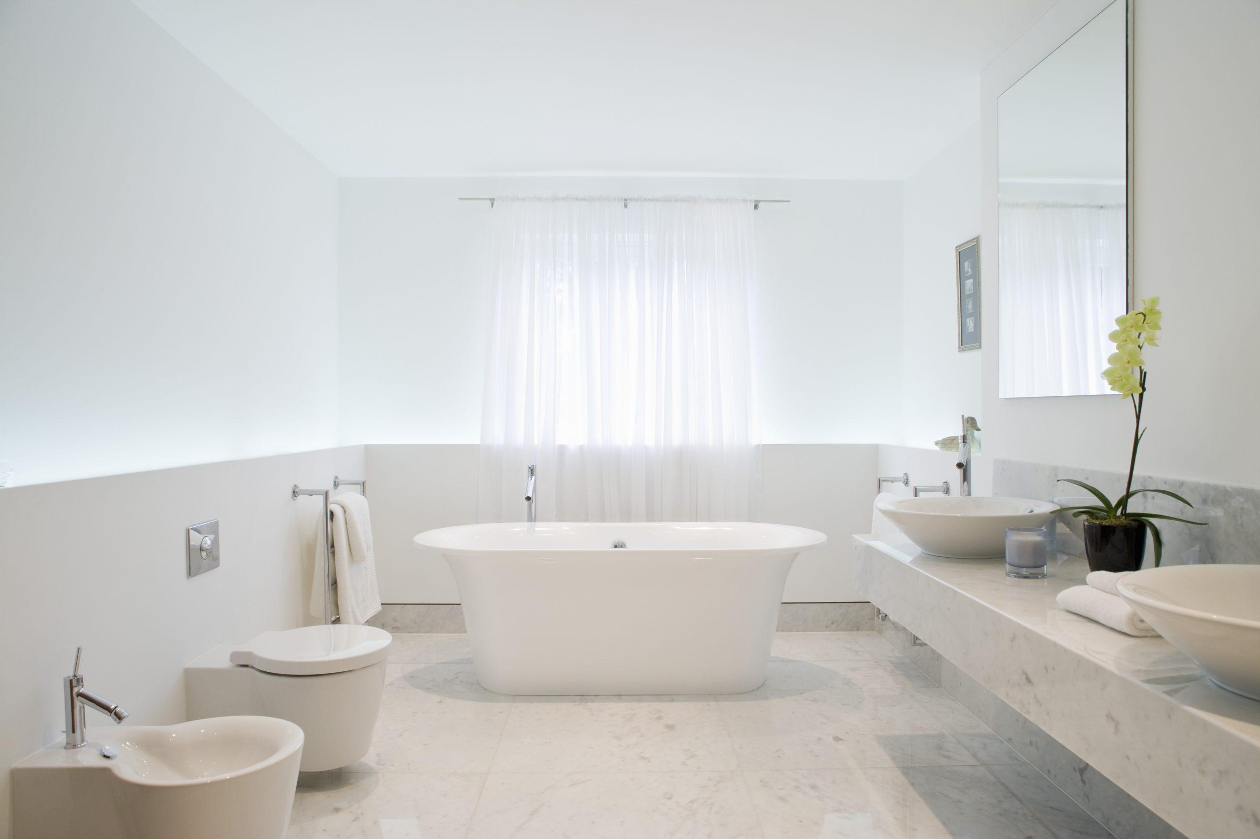 master bathroom oakland