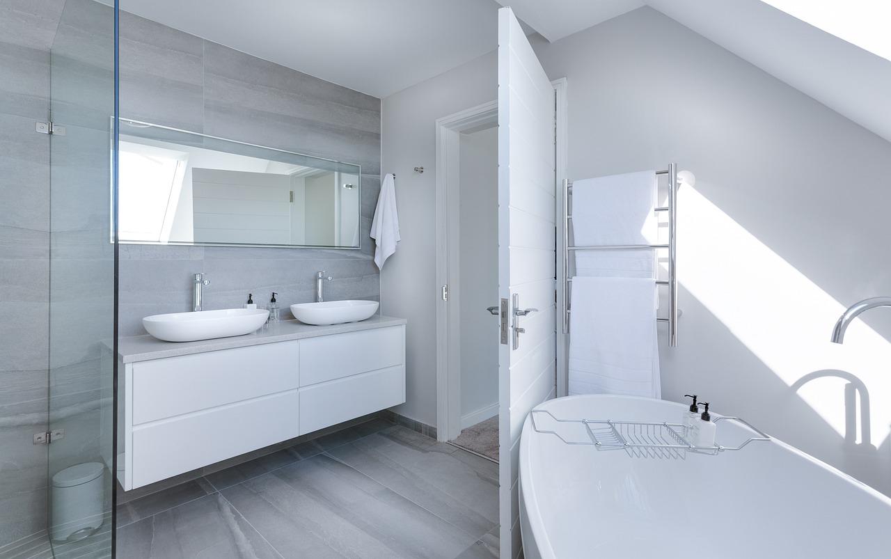 oakland bathroom remodeling