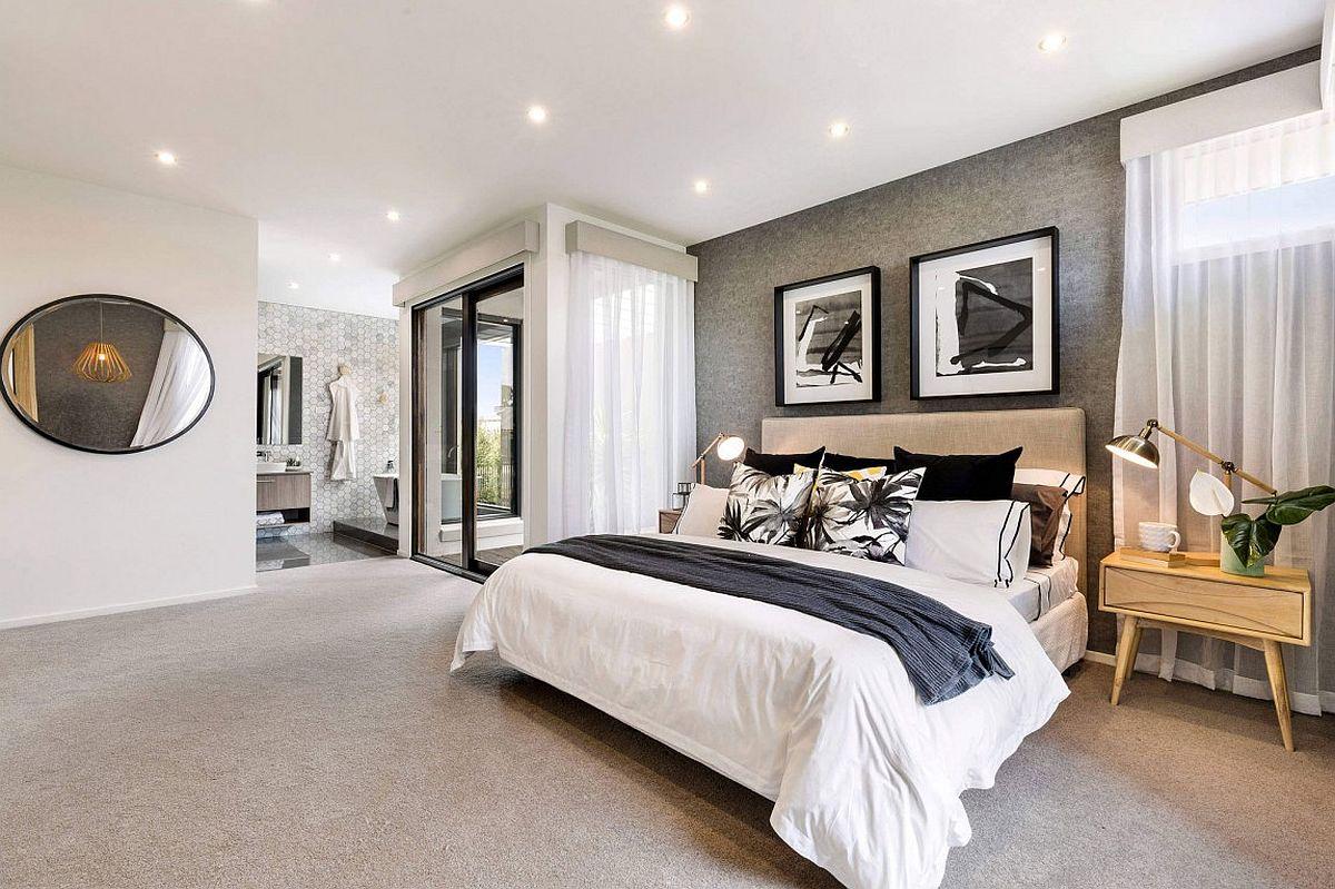 open master bedroom plan Oakland