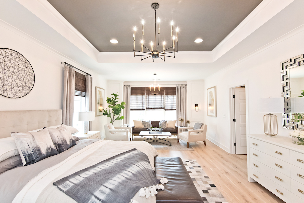 perfect master bedroom suite oakland