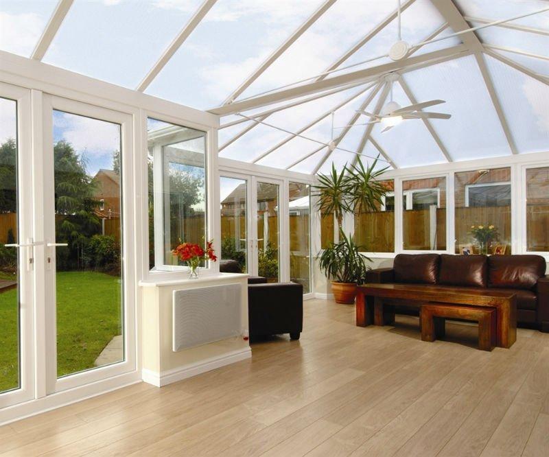 bright sun rooms oakland
