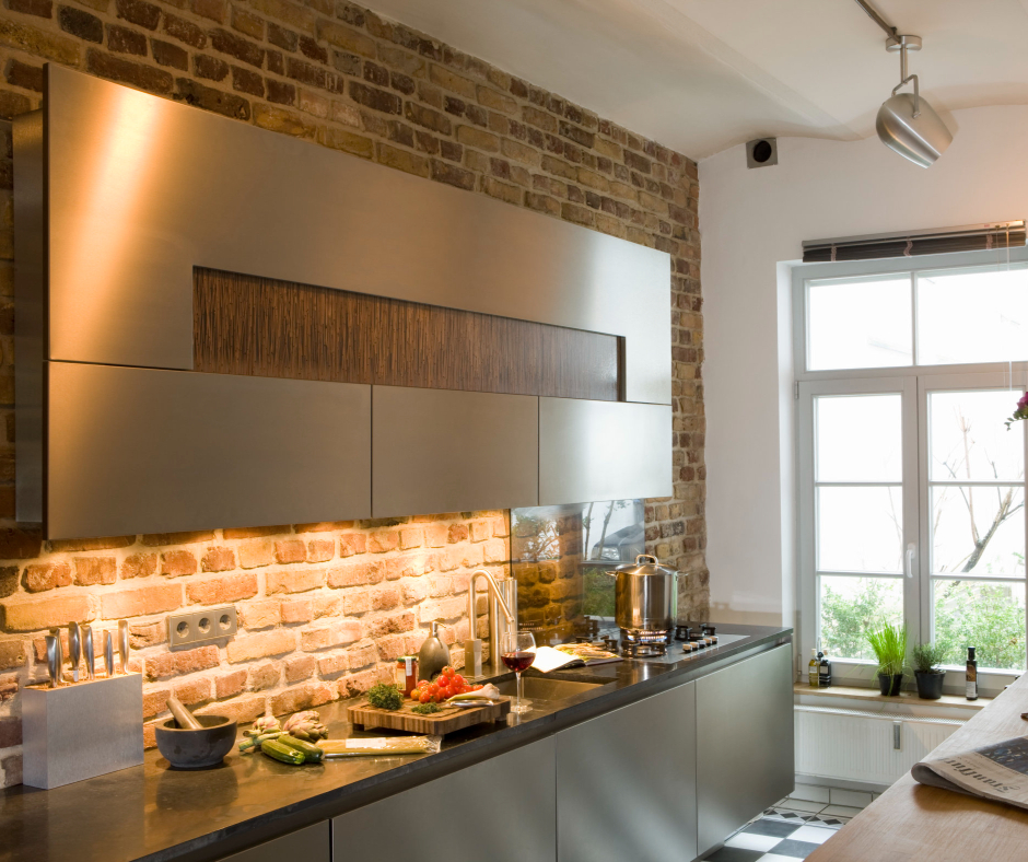 remodeling ideas bay area-new kitchen
