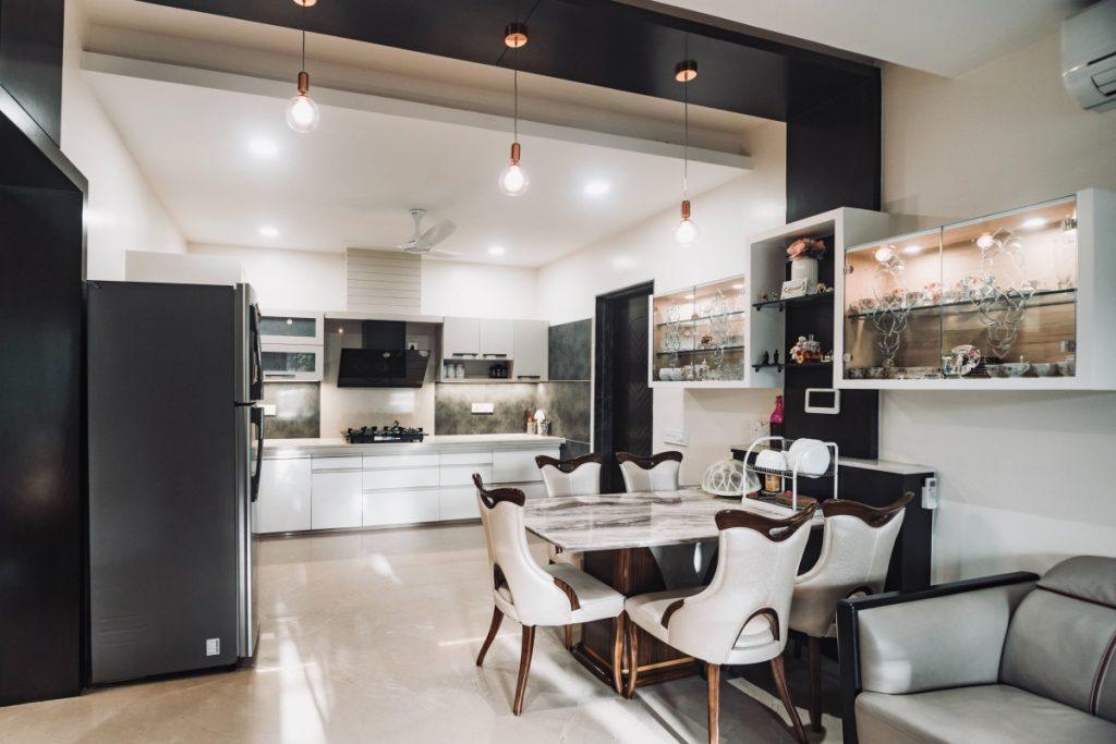 modern kitchen design oakland