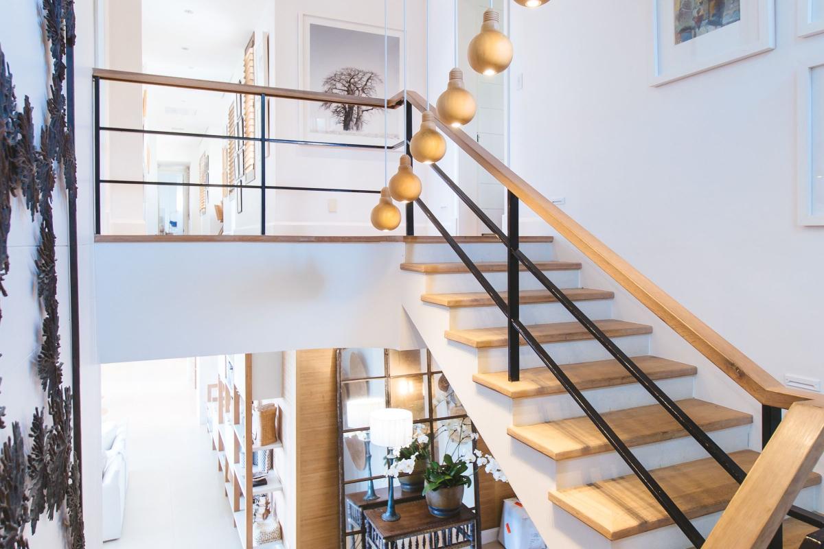 split level home renovation oakland
