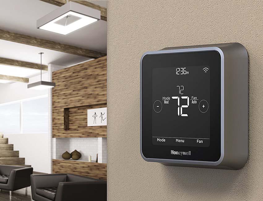 technology wifi thermostat