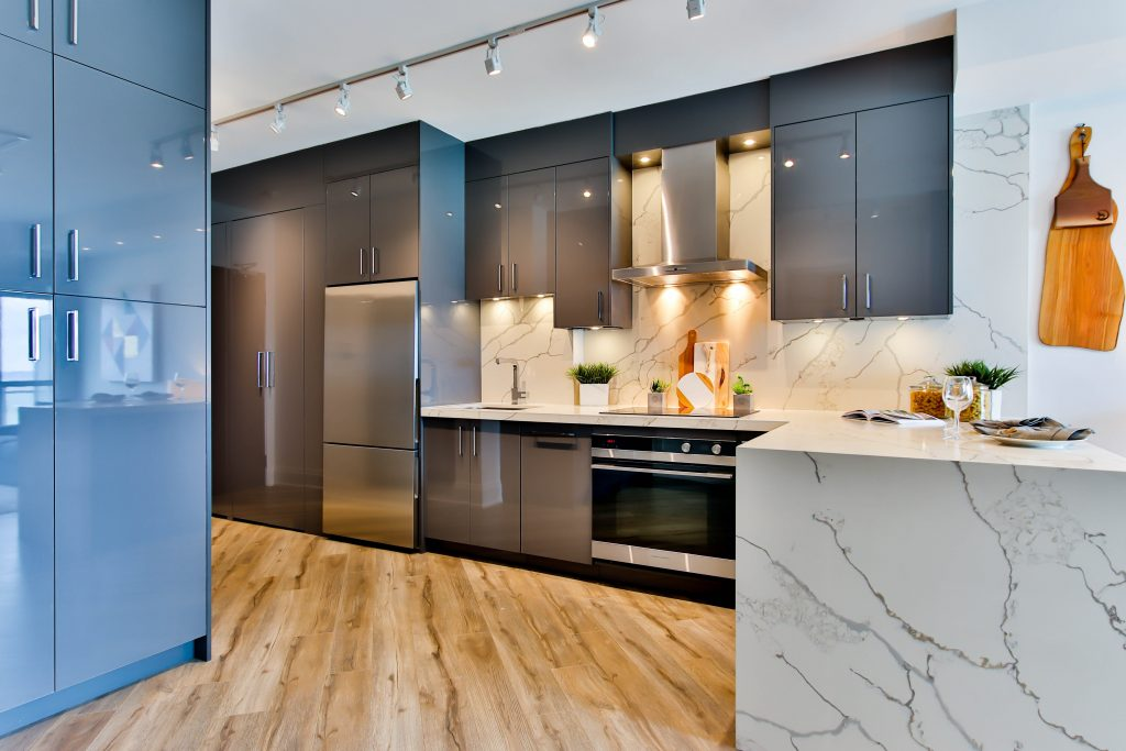 kitchen remodeling oakland contractors